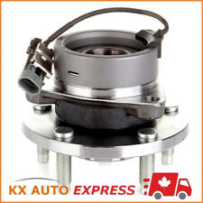 FRONT WHEEL HUB BEARING ASSEMBLY FOR CHEVROLET HHR 2006 2007 2008 5 STUDS w/ ABS