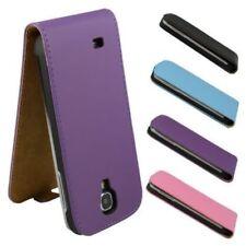 Étuis, housses et coques avec clip en cuir pour téléphone mobile et assistant personnel (PDA)