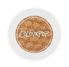 ❤ Colourpop Eyeshadow in Kathleen Lights (Golden Copper)  ❤