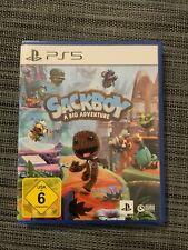 Sackboy A Big Adventure PS5 Sony Playstation 5
