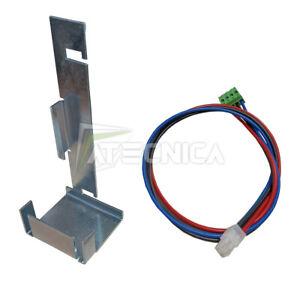 Kit FAAC 390080 per collegamento batterie XBAT su barriere B680H