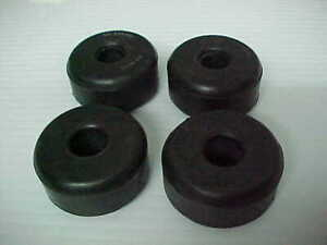 Volvo 122 130 1800 Support Arm Rubber Bushings  New