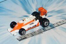 Micro Machines Indy 500 CART Car 1980s Era # 7