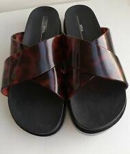 Melissa Womens Slide Sandal Size 7.