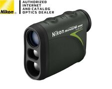 Nikon Arrow ID 3000 Bowhunting Laser Range Finder 16224 Rangefinder