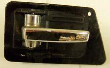 2000-2001 CADILLAC CATERA INSIDE DOOR HANDLE DRIVER'S SIDE FRONT DOOR.FREE S/H
