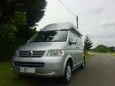 STUNNING 2007 VW T5 AUTO-SLEEPER TRIDENT WITH JUST 43,700 MILES FROM NEW AND FSH