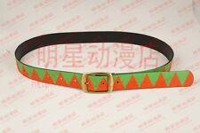Cosplay Jojo JoJo's Bizarre Adventure Kujo Jotaro belt Belt Cos prop Two Piece