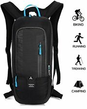 BLF 10L Bike Backpack, Waterproof Breathable Cycling Bicycle Rucksack, Mini For