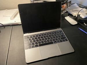 Apple MacBook Retina 12 inch