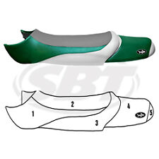 Polaris 1999-2004 Genesis Jet Ski Custom Color Seat Cover Blacktip 99 00 01 02
