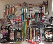 10 pc Hard Candy Makeup Lot Plus 1 BONUS PIECE FREE!!  All Sealed!