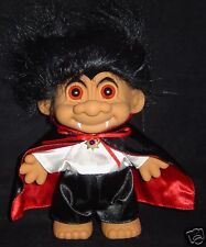 "HALLOWEEN VAMPIRE Russ Troll Doll 7"" NEW Extremely Rare"