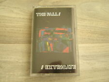 cassette tape THE FALL post punk MARK E SMITH Extricate *USA PRESS* alt rock 80s