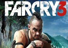 Far Cry 3 Region Free PC KEY (Uplay)
