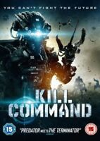 Kill Command DVD Nuevo DVD (SIG418)