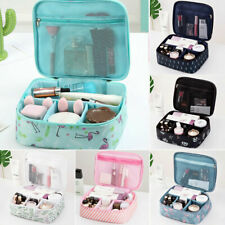 Cosmetic Make Up Travel Toiletry Bag Small Case Wash Holder Organizer Handbag