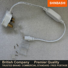 Premier SMD 5050 Strips Rope Lights FULL UK Connector  FULL SET ONLY