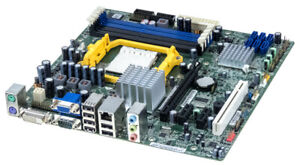 ACER RS880M05 SOCKET AM3 DDR3 PCIe PCI