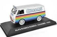 ALFA ROMEO CHARMS DE 1959 1/43ème