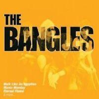 "BANGLES ""COLLECTIONS"" CD 10 TRACKS NEU"