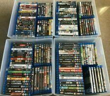 Blu-ray Various Discounts Bundle VGC (2 £4.93 or less) (4 £9.86 etc) Joblots