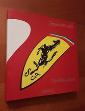 Ferrari The Official Book 1947 - 1997