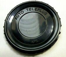 Kenko Camera Body Cap M42 Screw mount for pentax 2X Teleconverter lens top