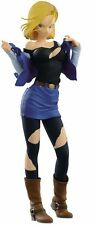 Banpresto Dragon ball Z Glitter & Glamours G&G Figure Android 18