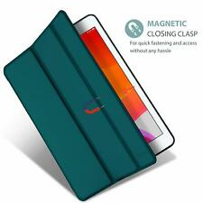 iPad 10.2 Case Magnetic Auto Sleep Wake Smart Slim Light Protective Cover Stand