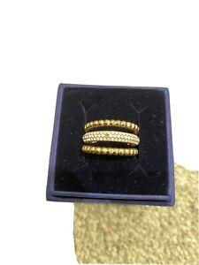swarovski ring 58