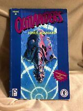 Outlanders Volume 3 by Johji Manabe Dark Horse Comics Tpb Studio Proteus 4-94