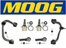 NEW Moog Control Arms, Lower Ball Joints & Tie Rods, Fits 2006 Ford F-150