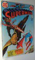 SUPERMAN #260 NM 9.4  1973