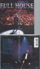 CD--JOHN FARNHAM--FULL HOUSE -LIVE-