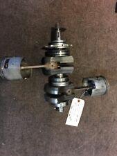 MP4196 YAMAHA 30-25HP CRANK SHAFT NEEDS ONE PISTON 689-11400-03-00