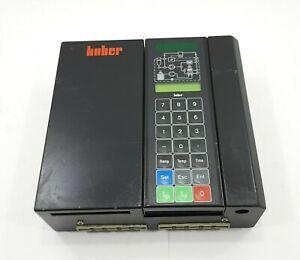 Huber Unistat Chiller Re Circulator Unit Operating Controller Pilot Module