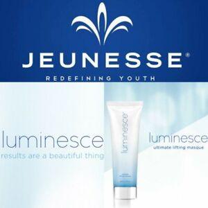www.jeunesse.shop bietet: JEUNESSE LUMINESCE ULTIMATE LIFTING MASQUE MASKE 118ml