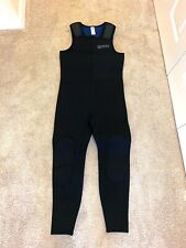 MARES diving snorkeling Neoprene sleeveless Wetsuit, size L Large 42 parallel