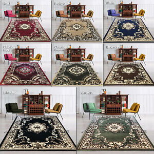 Imperial Quality Traditional Rug Classic New Area Classic Rugs Runner Carpet Mat