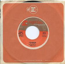 Sammy Davis Jr:Courage/Yes I can:US Reprise:Popcorn: Nice big ballad