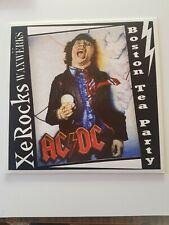 RARE  LP    AC/DC  BOSTON   TEA  PARTY   LIMITED  016/200