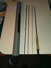 Fly Rod w/ Case & Tackle *All New*