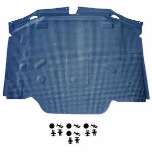 0140680012 For Mercedes Benz R129 SL320 500SL 600SL 1990-02 Hood Insulation Pad
