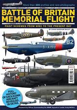 Battle of Britain Memorial Flight -  Chris Sandham-Bailey