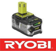 RYOBI 18V 18 VOLT COMPACT LITHIUM BATTERY PACKS BATTERIES P108