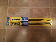 "2 pack Rain-X Weatherbeater Wiper Blade, 20"" RX30220"