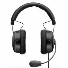 BeyerDynamic MMX 300 PC Gaming Digital Headset with Microphone - 2nd Generation