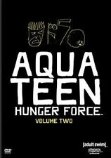 Aqua Teen Hunger Force 2 DVD 2002 Region 1 US IMPORT NTSC