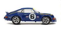 SOLIDO 1:18 AUTO DIE CAST PORSCHE 911 RSR 24H OF DAYTONA 1973 ART S1801105